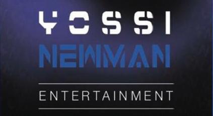 Yossi Newman logo-03-03